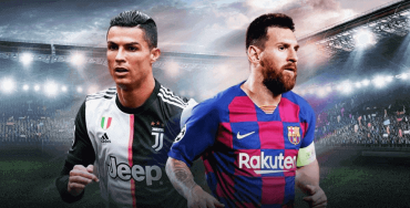 Messi Vs Ronaldo, Who Is The Greatest [Infographic] - Featured Image