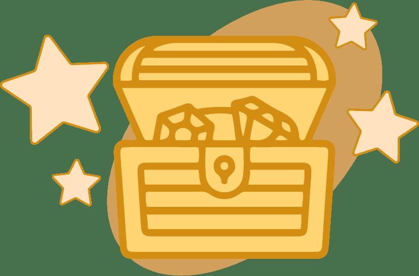 Choose Rewarding Bonuses & Promotions