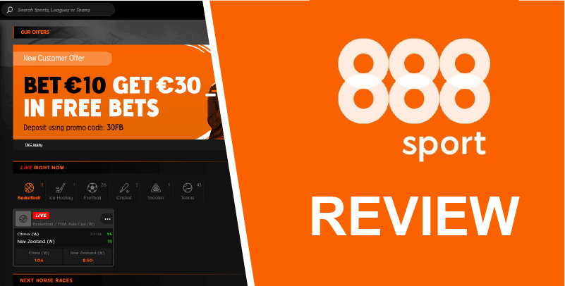 888Sport YouTube thumbnail