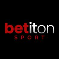 Betiton logo - Home page