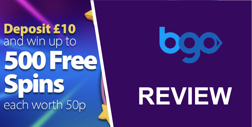 bgo review betting sites uk