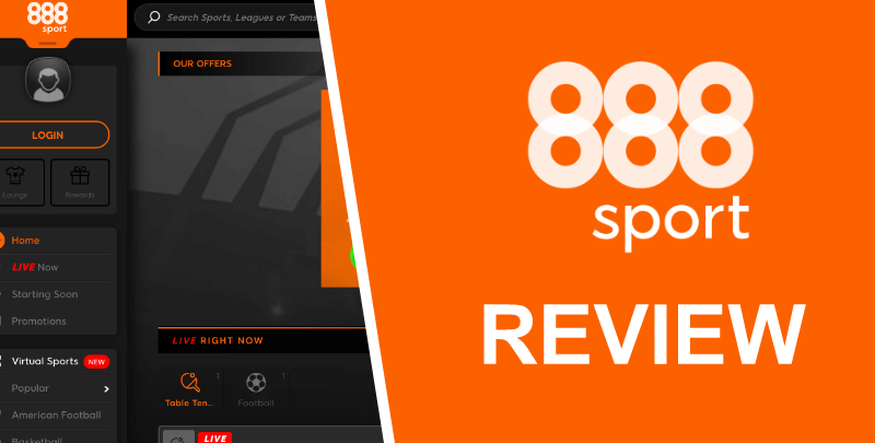 888sport horse racing review cover image