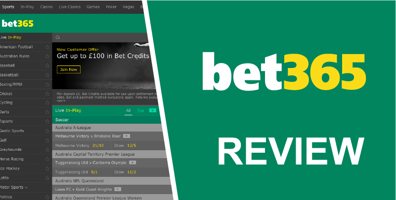 bet365 horse racing short review image