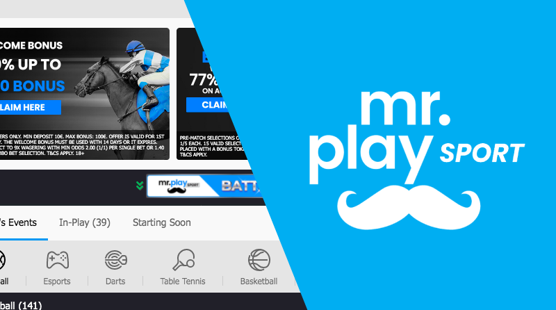 mrplay short review cover image