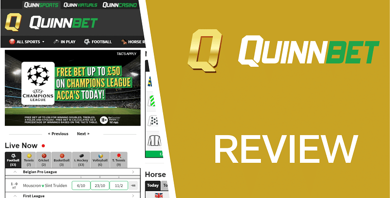 quinnbet review cover image new betting sites