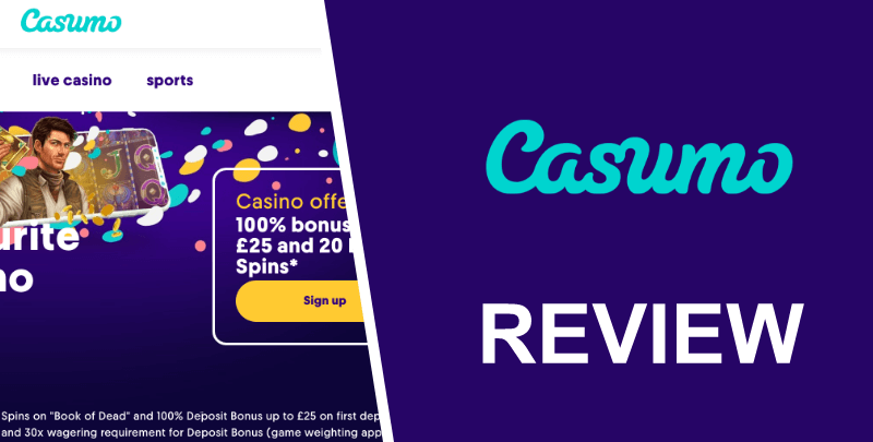 casumo review bettingsites.me.uk