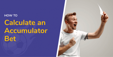 How to calculate an accumulator bet