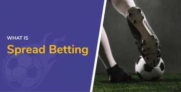 What is spread betting