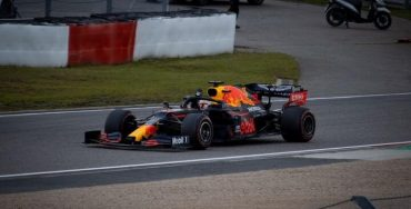 f1 to introduce rear wing tests news featured image