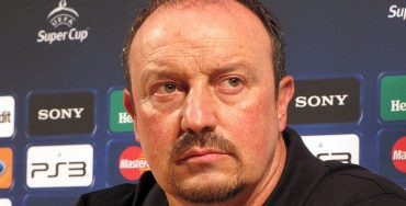 everton close to signing benitez as manager - featured image