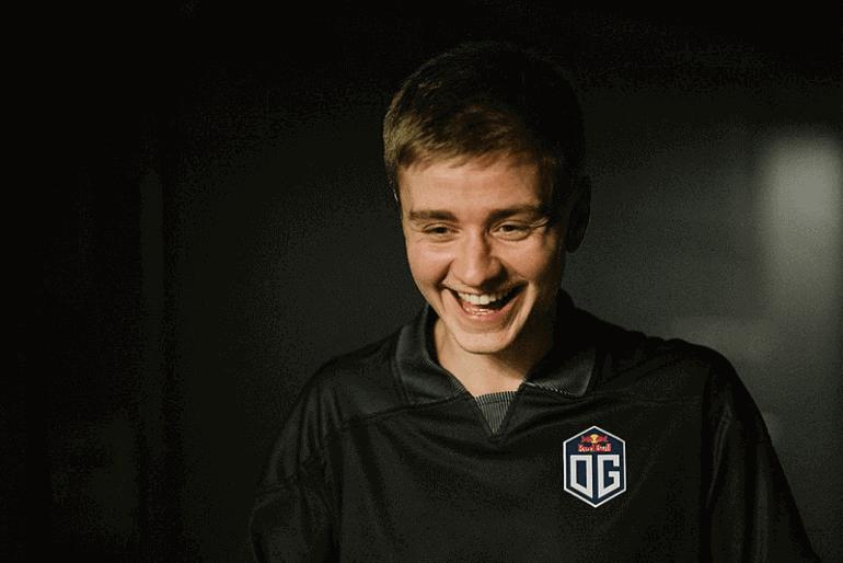 Johan Sundstein - eSports Earnings
